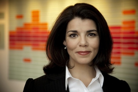 Celeste Headlee / photo: Marco Antonio